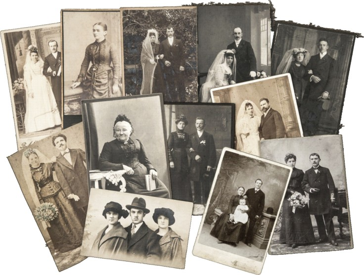 Genealogy[1]