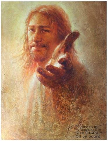 Image result for come unto jesus